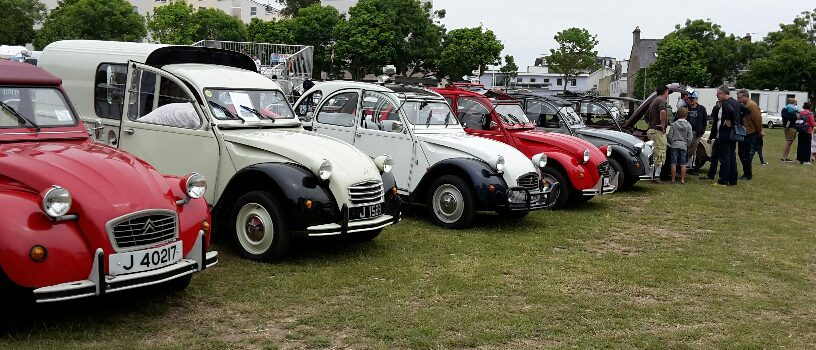 Festival of Motoring – June
