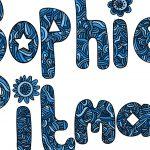 Sophie Pitman illustration logo