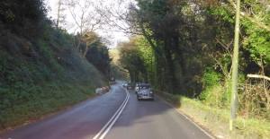 2cv convoy